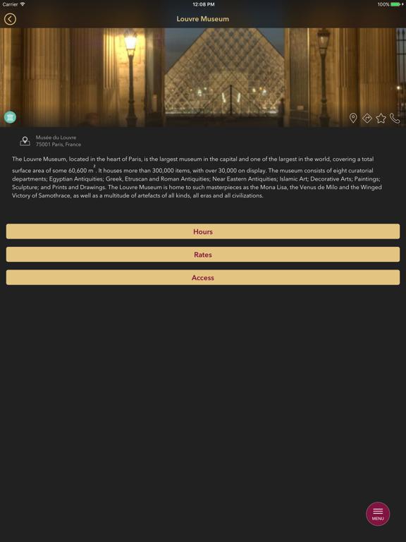 Hotel Louvre Bons Enfants Paris | App Price Drops