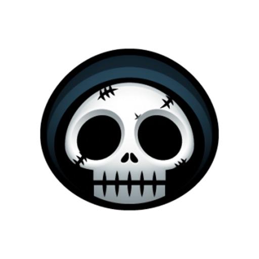 Halloween Avatar Sticker