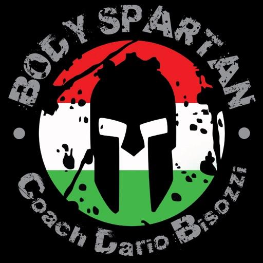 Body Spartan app logo