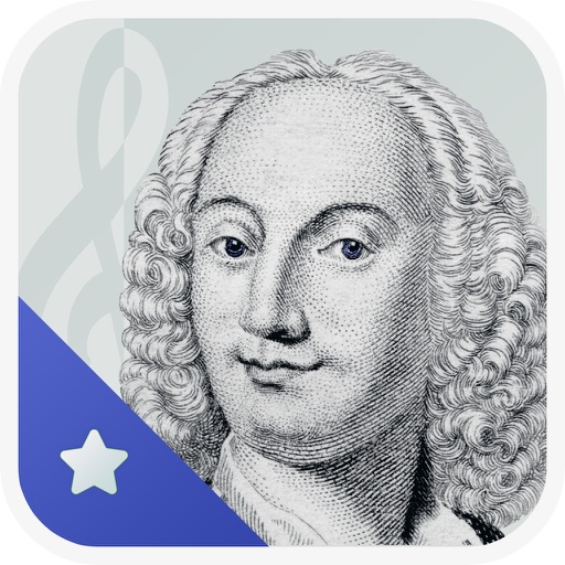 Antonio Vivaldi - Classical Music Full icon