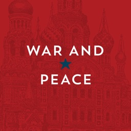 War and Peace - notes, sync transcript