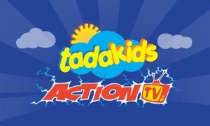 TaDAKids Action TV