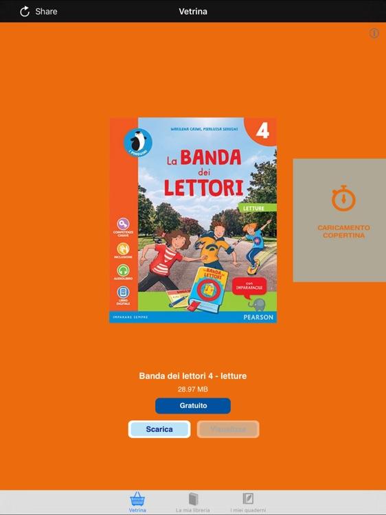 La Banda Dei Lettori 4 By Pearson Italia Spa
