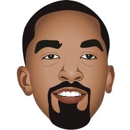 SwishMoji By JR Smith