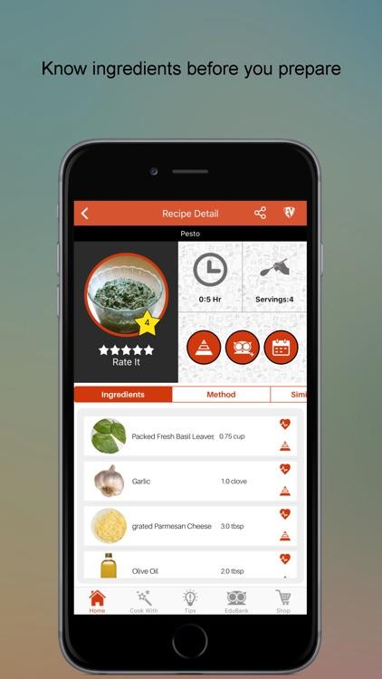 Pickles & Preservative SMART Recipes screenshot-3