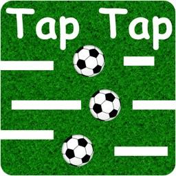 Tap Tap Soccer - Soccer Jump