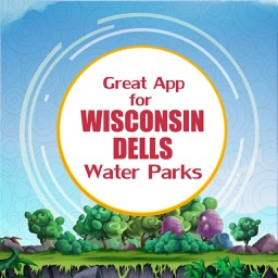 Great App for Wisconsin Dells Water Parks