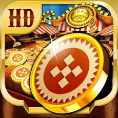 Activities of Carnival Coin Dozer HD