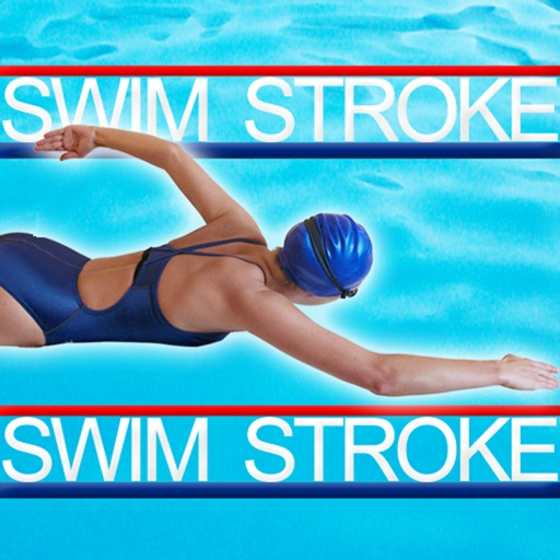 Swim Stroke - Learn How to Swim Like a Pro!