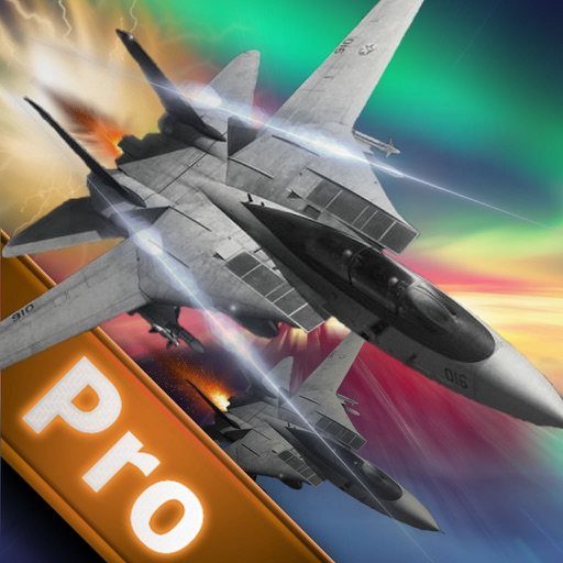 Aircraft Infinite Combat Flight 2 P - Unlimited