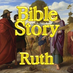 Bible Story Wordsearch Ruth