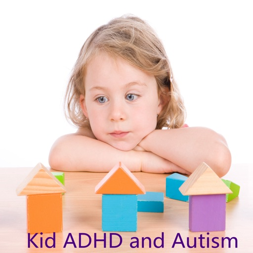 Kid ADHD and Autism Guide -Parents Tips and Care