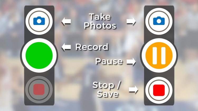 ScoreCam - Embedded Scoreboard screenshot-4