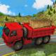 Truck Drive Cargo 3D