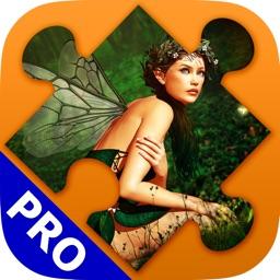 Fantasy Jigsaw Puzzles. Premium