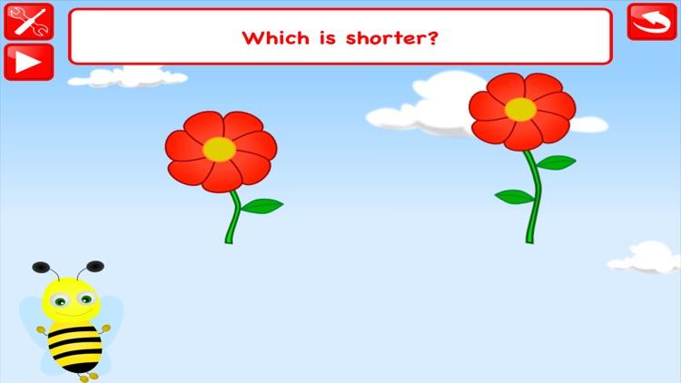 Preschool & Kindergarten Lite screenshot-4