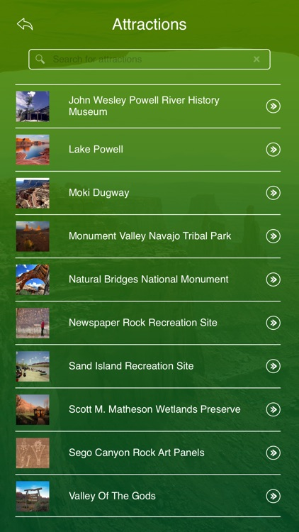 Canyonlands National Park Travel Guide screenshot-2