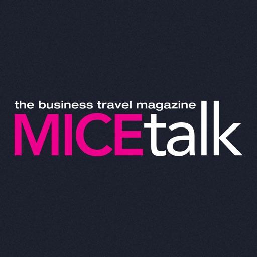 MICE Talk