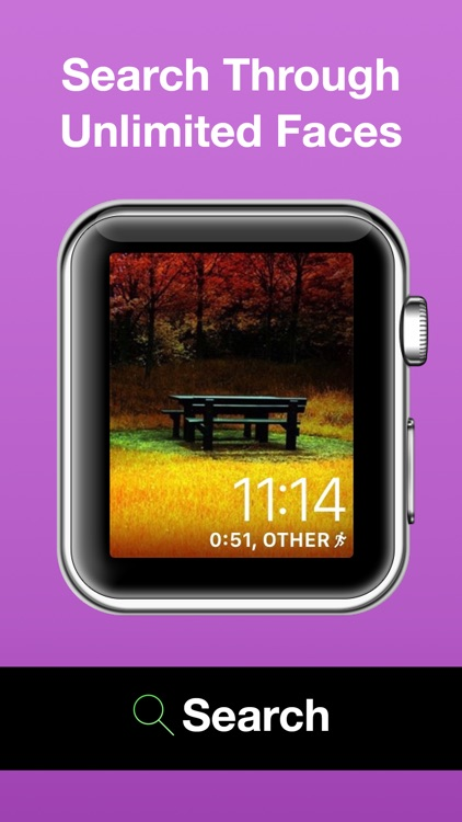 Watch Faces - Custom Themes & Live Wallpapers screenshot-3