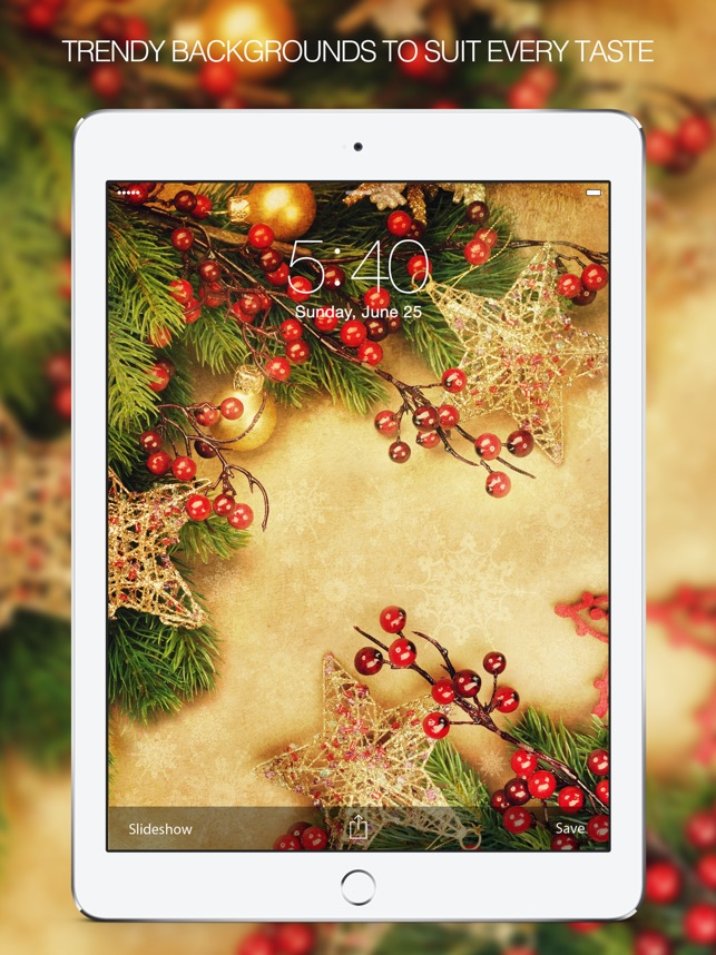 Merry Christmas Images Wallpapers HD On The App Store