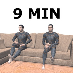 Home Movie Workout Challenge Free - No equipment