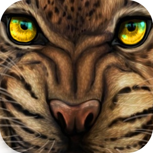 Ultimate Cheetah Simulator 3D Hunting Games Pro