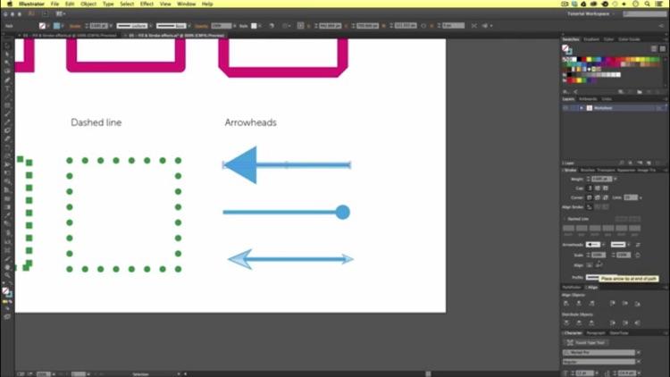 Computer Expert Adobe Illustrator Edition screenshot-3