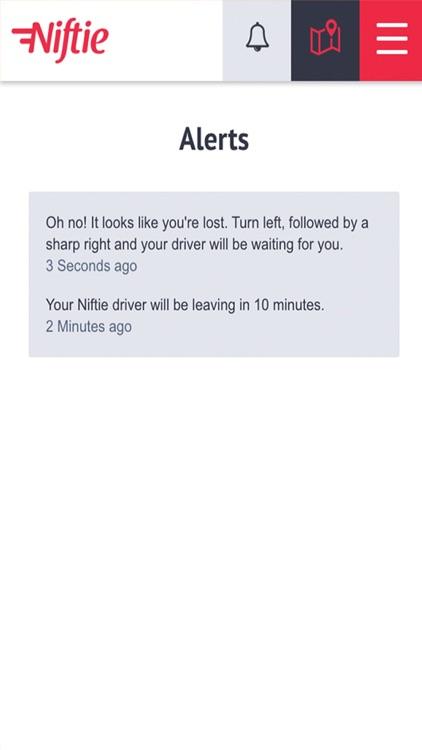 Niftie screenshot-3