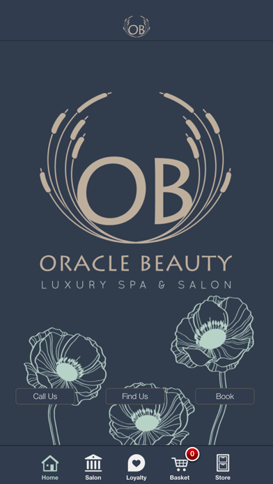 Oracle Beauty
