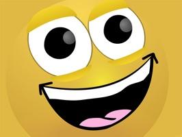 Animated classic smiles