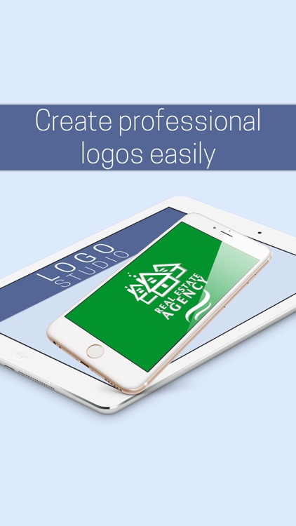 Logo Studio Designer screenshot-0