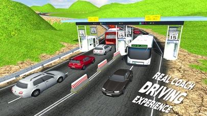 City Coach Bus Driver Simulator 2016 – Offroad Bus Hill Climbing Adventure-3