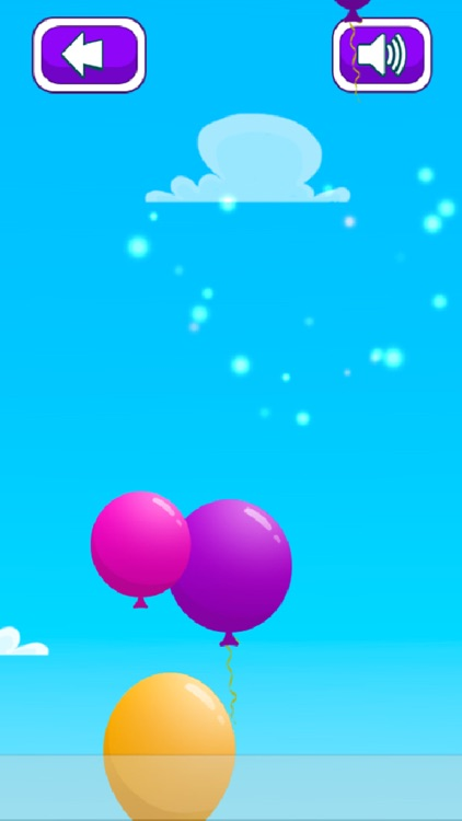 Pop Baby Balloons screenshot-4