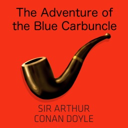 The Adventure of the Blue Carbuncle – AudioEbook