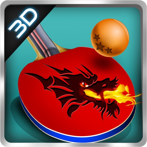 Virtual Ping Pong: Play Real Table Tennis
