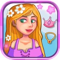 Codes for Dress up princess Rapunzel – Princesses game Hack