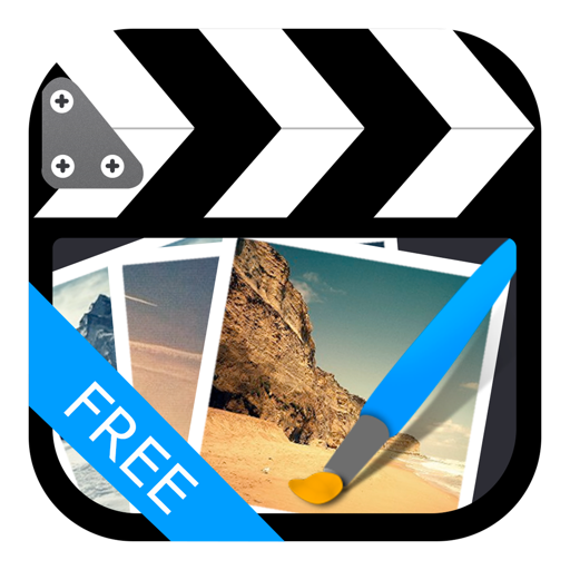 Cute CUT Free - Full Featured Video Editor