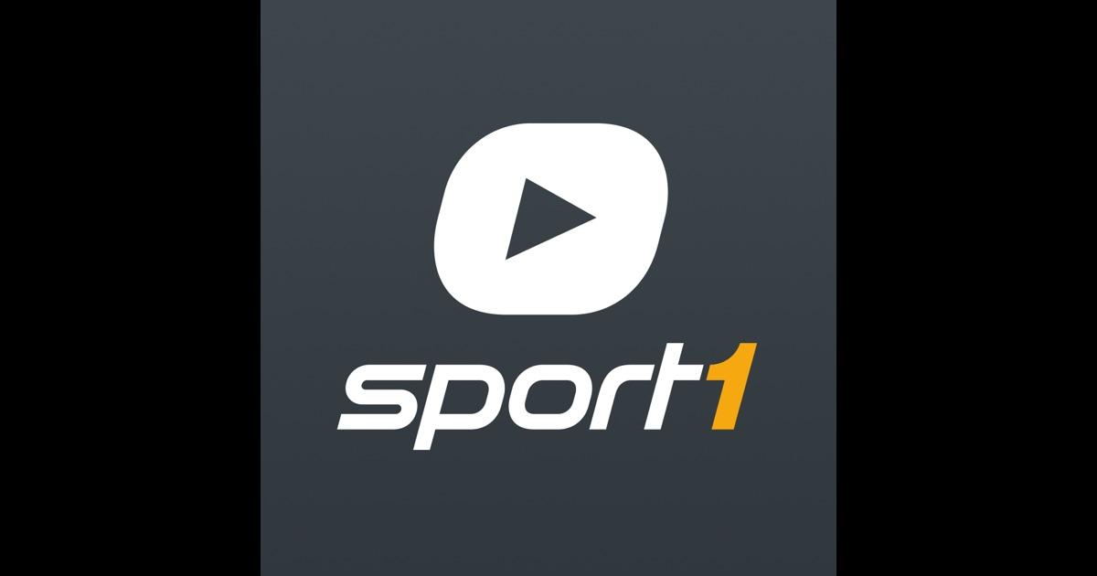 sport1 video fu ball sport clips livestreams und tv. Black Bedroom Furniture Sets. Home Design Ideas