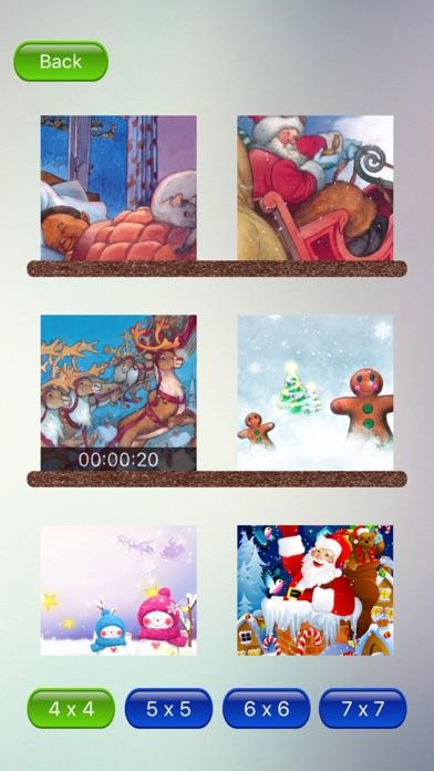 Christmas Jigsaw Puzzles - New year screenshot three