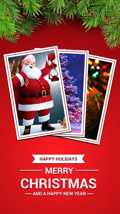 Christmas Holiday Wallpaper- Christmas Backgrounds