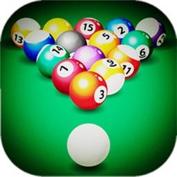 Pool Club - 8 Ball Billiards, 9 Ball Billiard Game