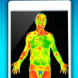 Thermal vision - Live camera effects Pack