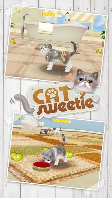 Cat Sweetie screenshot three