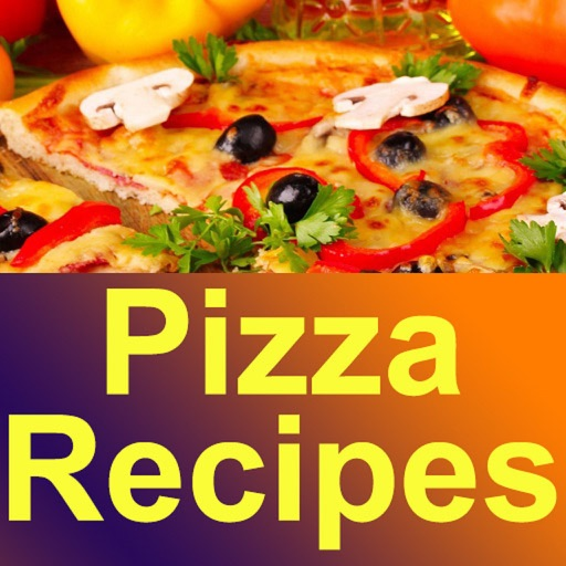 Pizza Recipes - Free Offline Recipes