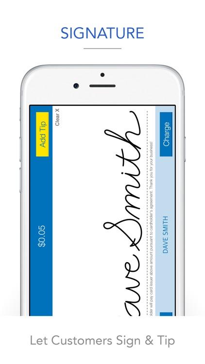 SmartSwipe Credit Card Reader screenshot-4