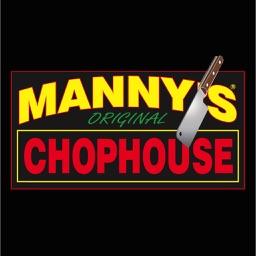 Manny's Rewards