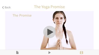 The Yoga Promiseのおすすめ画像4