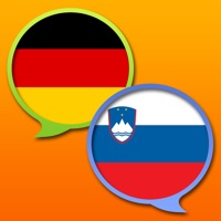 Codes for German Slovene Dictionary Nemško-Slovenski slovar Hack