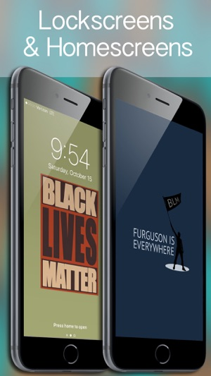 Black Lives Matter Wallpaper Backgrounds