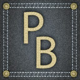 PocketBib for BibTeX, BibDesk and JabRef